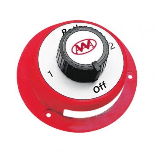 Batterieumschalter