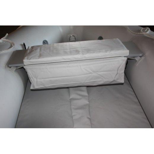 stauraumtasche mit sitzpolster. Black Bedroom Furniture Sets. Home Design Ideas